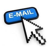 11818163-blauwe-knop-e-mail-met-pijl-cursor-computer-gegenereerde-afbeelding